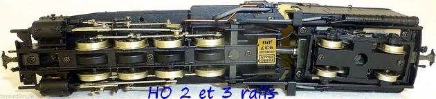 Un producteur spécialisé dans le matériel autrichien 739063FerroTrainMh5DampflokD2htKobolrauchfangSttztenderEpI2R