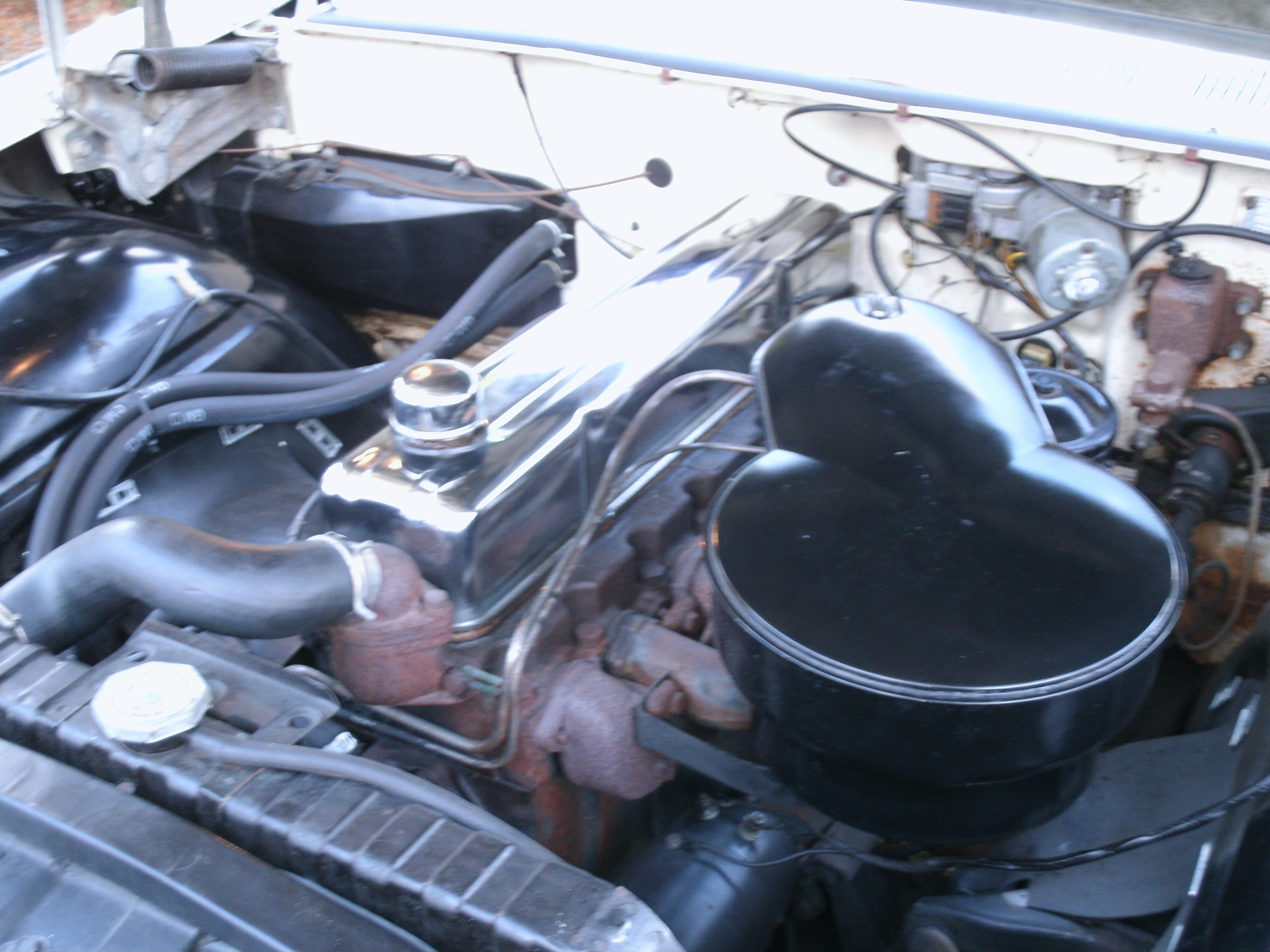 chevrolet impala 1959 a vendre 739323chevroletimpala1959008