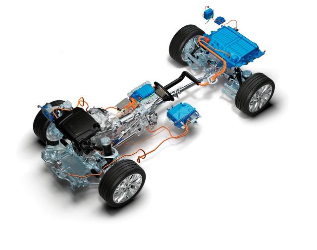 Le Nouveau Range Rover intègre dans sa gamme une motorisation essence hybride rechargeable 739484rr18myphevlwbdetail10101701