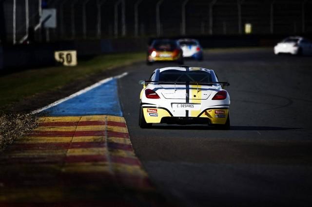 Rencontres Peugeot Sport - Quatre Titres Distribués A Nogaro ! 73971215025312