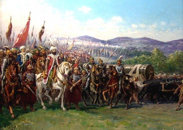 هل خضع المغرب لنفوذ الإمبراطورية العثمانية ؟ 740032osman1