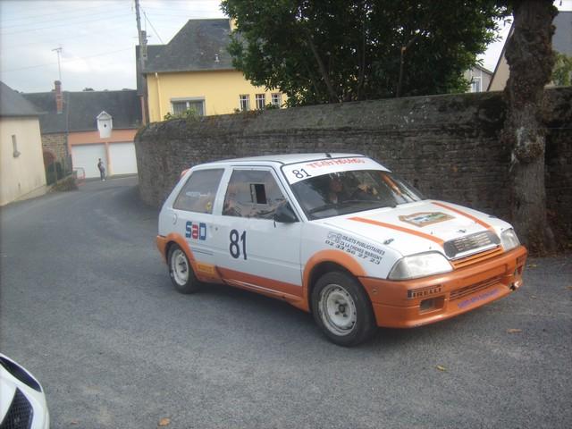 32è Rallye Tessy sur Vire Gouvets 2013 (vérifications techniques)  741490Aug3139