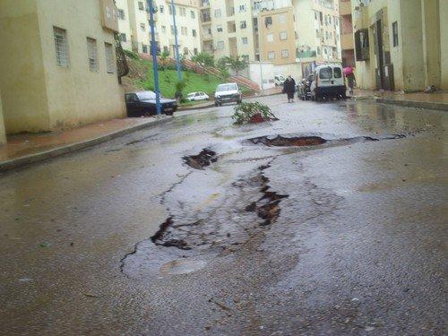 ما لم تشاهدوه من فيضانات العاصمة الأقتصادية 7416427642546495753144354883144357355442941490njpg