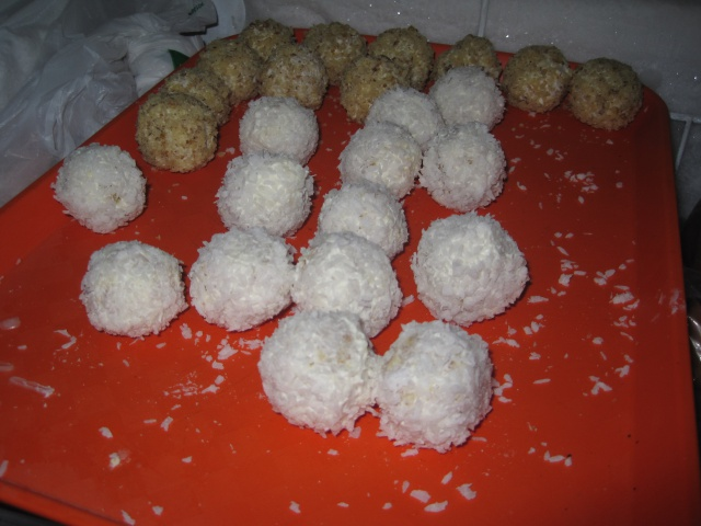 Boules de Gâteau 741758IMG6426