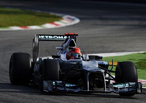 F1 GP d'Italie 2012:(essais libres-1-2-3-Qualifications) 7424532012MichaelSchumacher