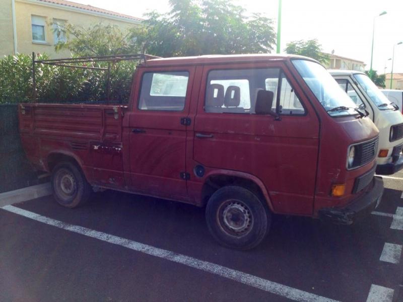 Transporteur T3 Doka  VAGB Lokal...... News page 20 742549138386910202335469607661456926880n