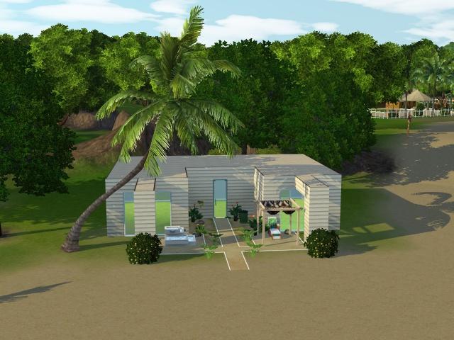 [Sims3]-Débutant- Atelier construction moderne.  742861Screenshot63