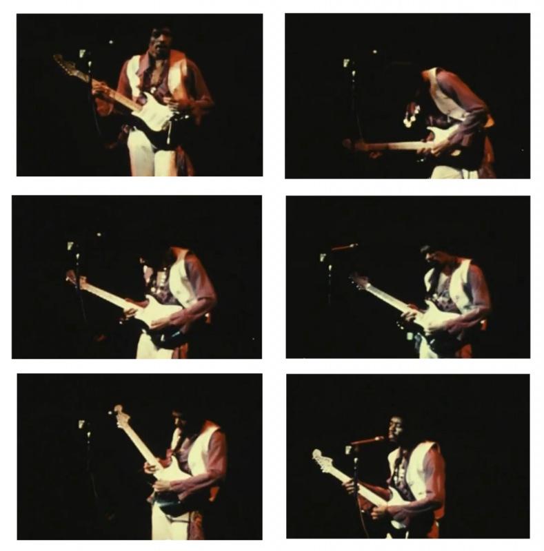 New York (Madison Square Garden) : 28 janvier 1970  742923Image6