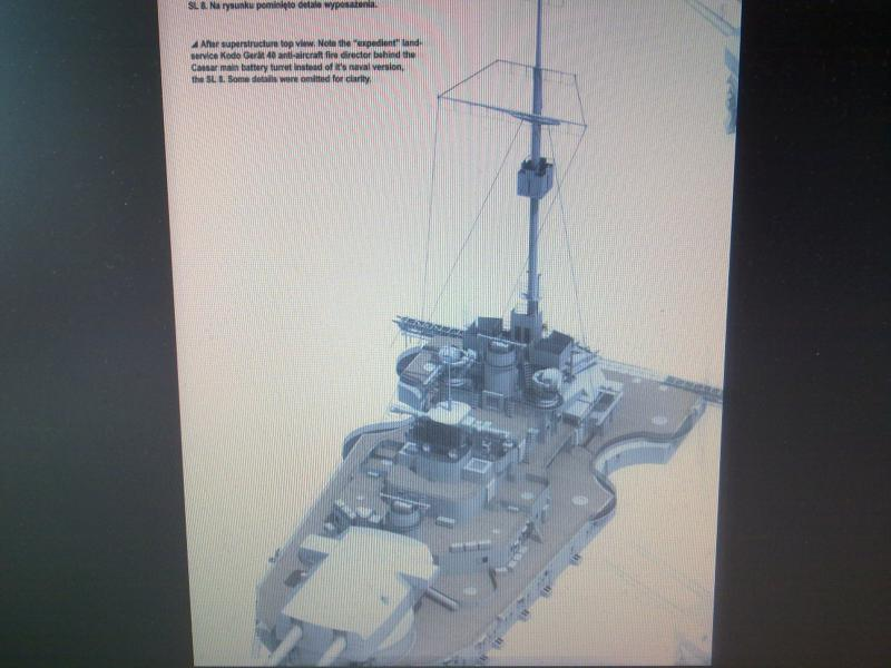 Tirpitz 1/350 Academy - Page 2 744320180420111390