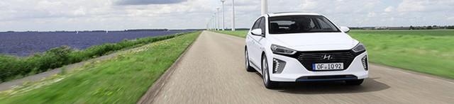 Des études confirment les valeurs résiduelles élevées des toutes nouvelles Hyundai IONIQ Hybrid et IONIQ Electric 745035header1