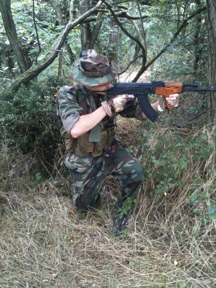"""Gear """"Romana Armata"""" Armée roumaine 745616IMG0299"""