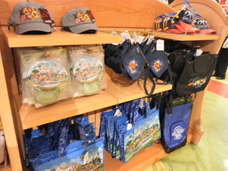 Les accros du shopping à Walt Disney world - Page 2 746291SAM4490
