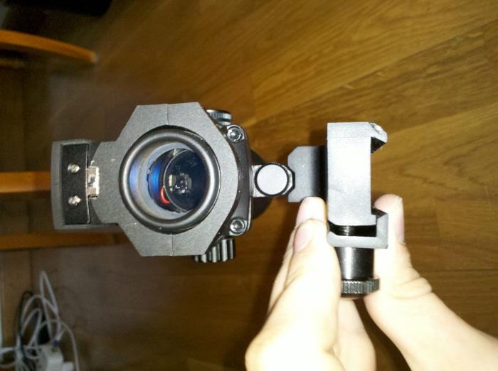 Review L85 [ SA80 ] acog mount ( z mount Hornbill ) 746584IMG20110427185834