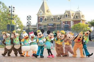 Hong Kong Disneyland Resort en général - le coin des petites infos - Page 2 747187hkdl1