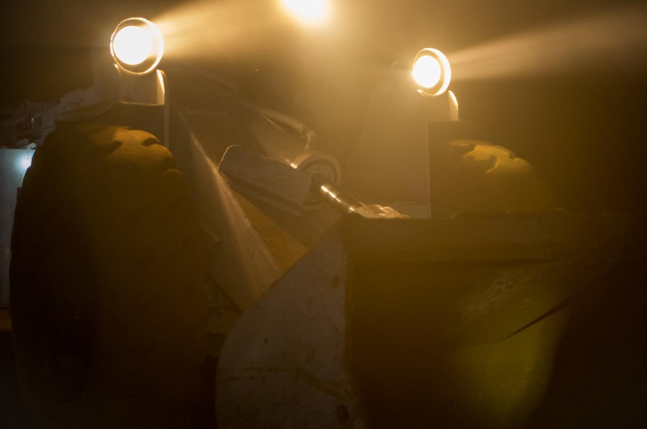 Mine de fer Hussigny Godbrange (54) 1/2 747255IMGP9139