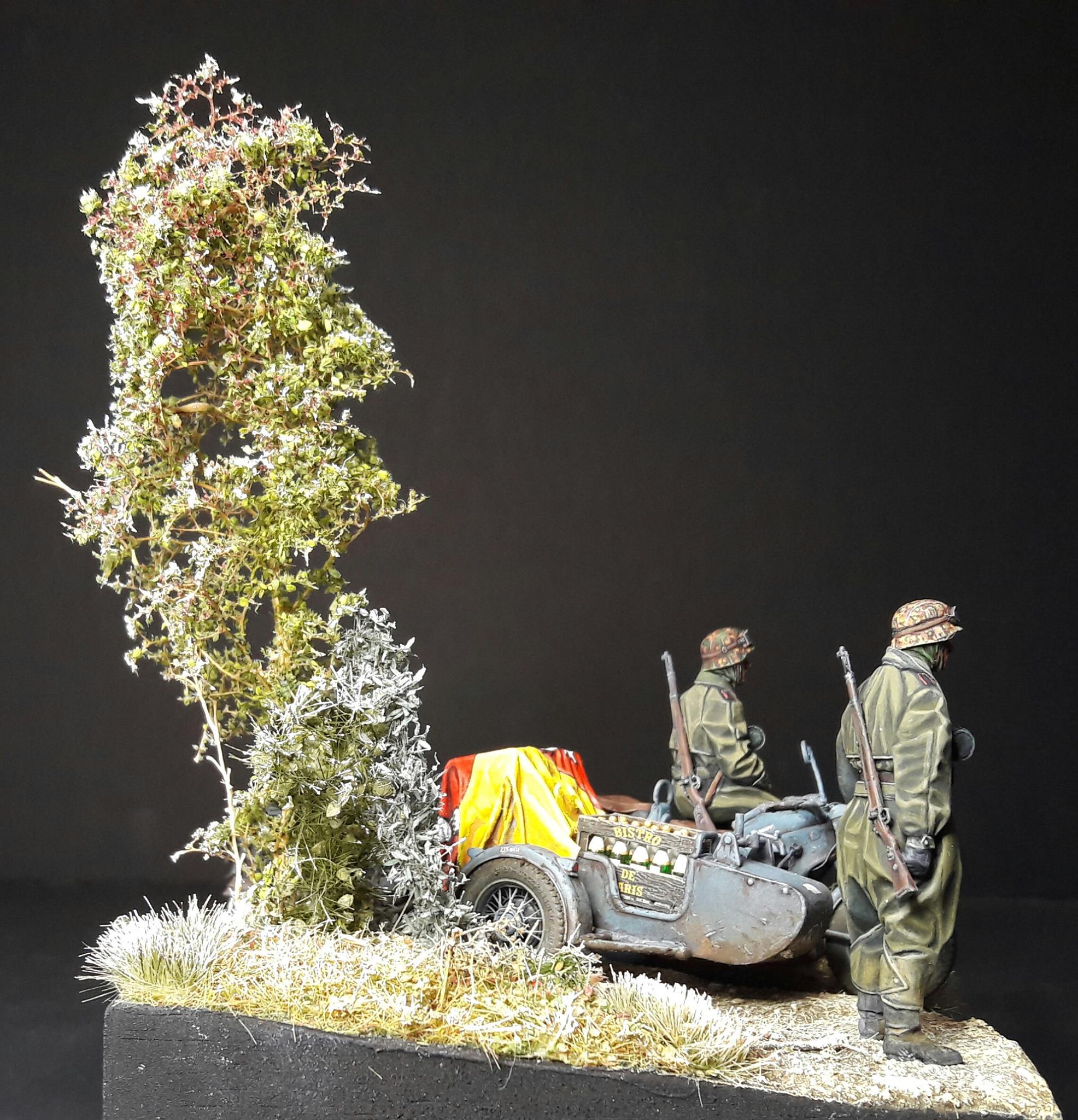 Zündapp KS750 - Sidecar - Great Wall Hobby + figurines Alpine - 1/35 - Page 5 7487252013249010211805848196190209722128o