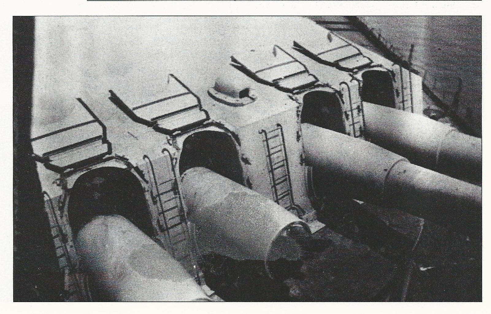 Cuirassé Richelieu 1/100 Vrsion 1943 sur plans Polonais et Sarnet + Dumas - Page 10 748886380