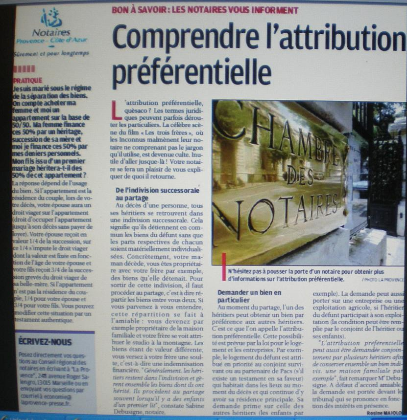 LA PAGE JURIDIQUE DE MAITRE ALFREDO DE BOURGOGNE  - Page 2 748940IMGP4290