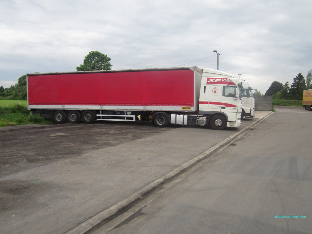 DAF XF (euro 5 )  - Page 4 749263photoscamions16Juin2012056Copier