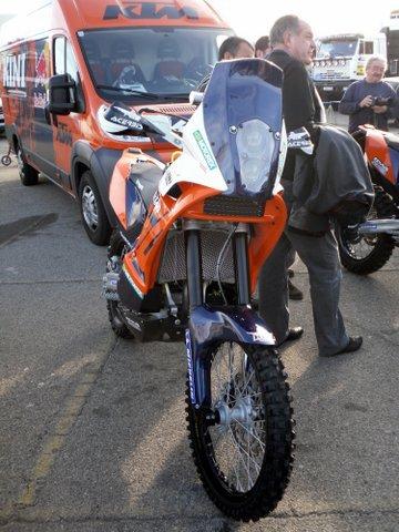 AFRICA ECO RACE 2012 750472SDC15967