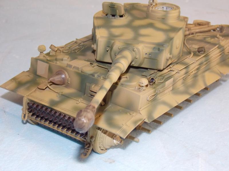 TIGRE S33  avant la bataille de Koursk juillet 43 (Dragon 1/35 dio DIODUMP) - Page 5 750539DSCN4667