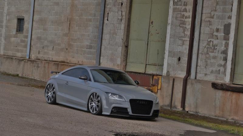Audi TT S-Line Gris Nardo  - Page 11 751400180