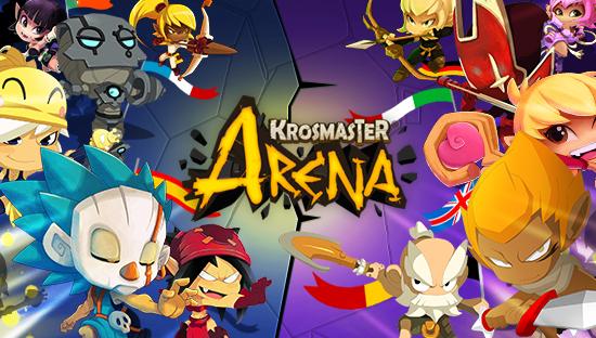 [ Le 18 Joullier 647 à 21h30 ] Compétition de Krosmaster ! [ Évènement proposé par Nemeo. ] 75166175418