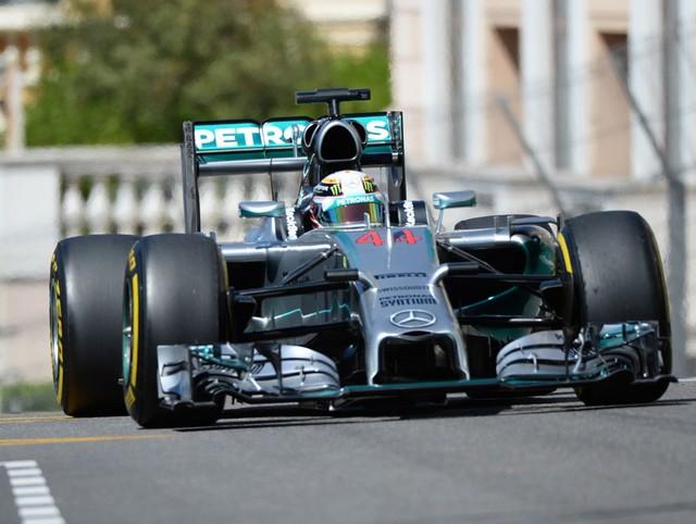 F1 GP de Monaco 2014 : (essais libres-1-2-3-Qualifications) 7517642014samediLewisHamilton
