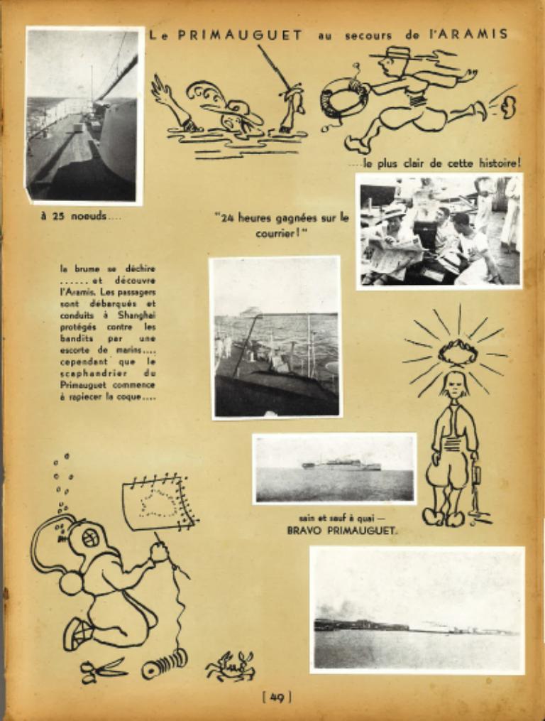 PRIMAUGUET (CROISEUR) - Page 2 7524767050