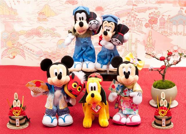 Tokyo Disney Resort en général - le coin des petites infos - Page 12 752574w755