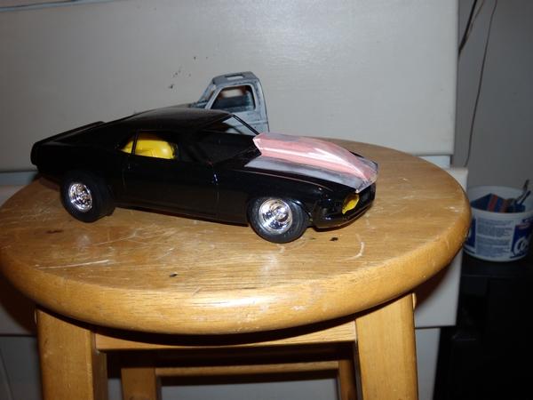 Mustang B.O.S.S 302 '70 753197DSCN2367