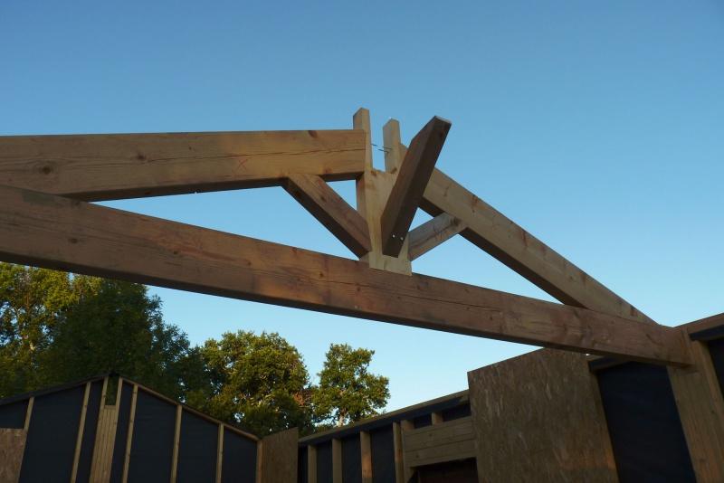 L'atelier ossature bois de Ridingfree 7533649402