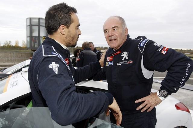 Rencontres Peugeot Sport - Quatre Titres Distribués A Nogaro ! 753454582764235bccf