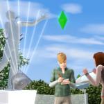 Les Sims™ 3 : En route vers le futur 7546772LegacyStatue150x150