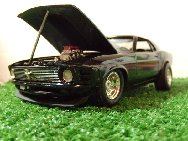 Mustang B.O.S.S 302 '70 754802DSCN2458