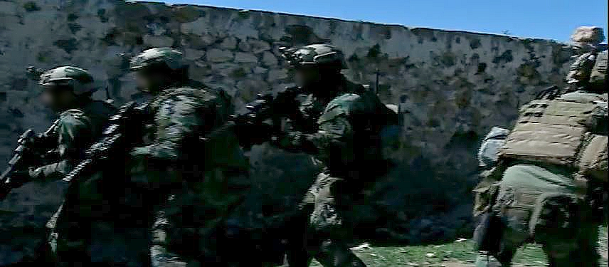 Armée Tunisienne / Tunisian Armed Forces / القوات المسلحة التونسية - Page 11 755106661