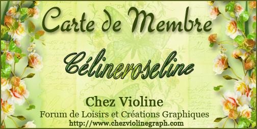 Carte de membre - Page 4 756191Clineroseline