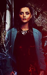 Jenna Coleman avatars 200*320 pixels   - Page 2 756663Sanstitre23