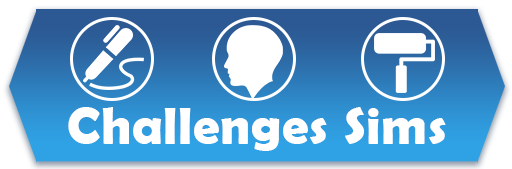 Challenges Sims à gogo ! - Page 2 756839ChallengestitreTopic