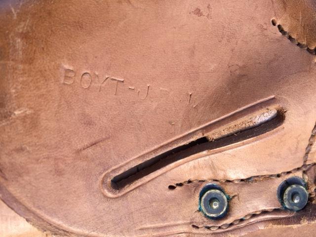 Les holsters pour 1911 et 1911A1 757384IMG7429