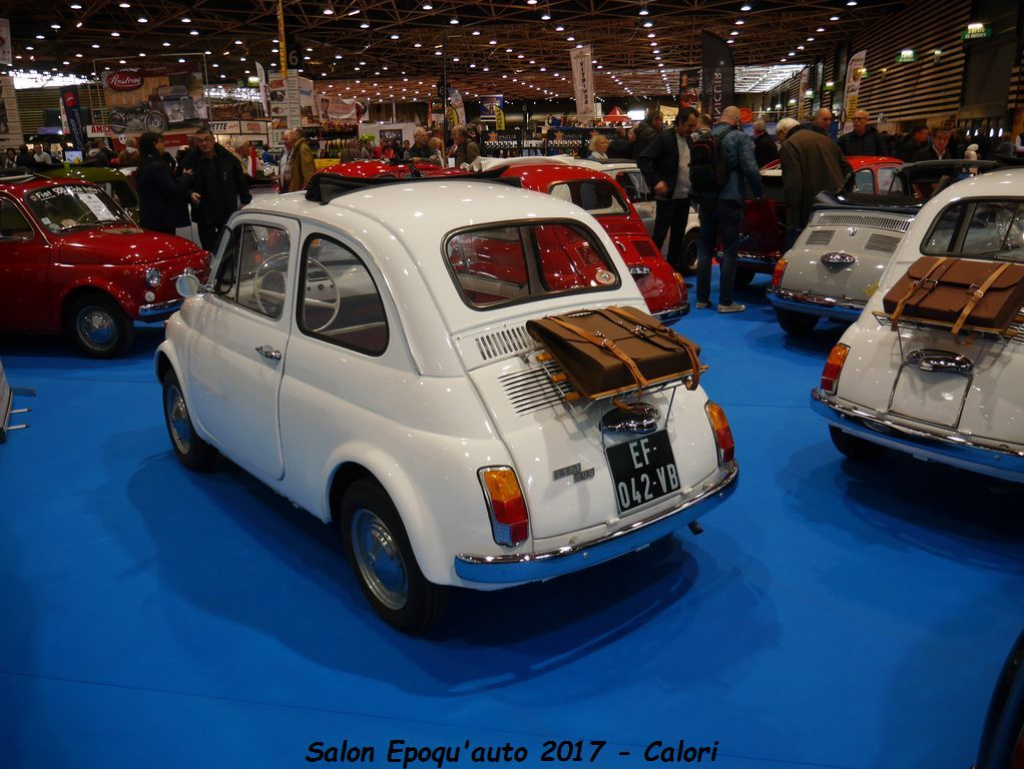 [69] 39ème salon International Epoqu'auto - 10/11/12-11-2017 - Page 3 758415P1070464