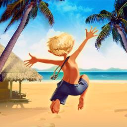 [JEU] PARADISE ISLAND: Gérez votre île touristique [Gratuit] 759386Q