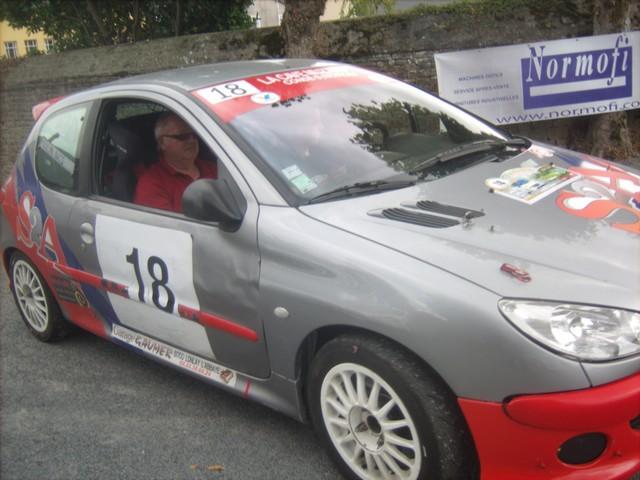 32è Rallye Tessy sur Vire Gouvets 2013 (vérifications techniques)  759776Aug3131