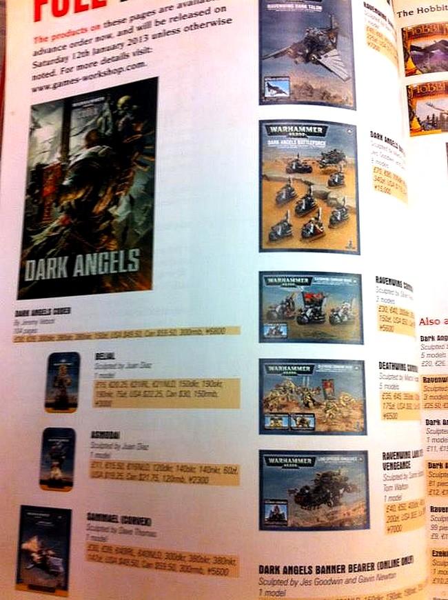 Codex Dark Angels et nouvelles figurines 760195WhiteDwarfjanvier2013I