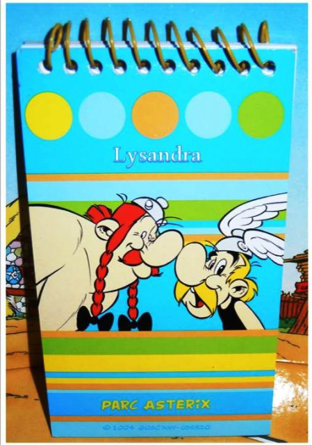 Astérix : ma collection, ma passion - Page 5 76192615a