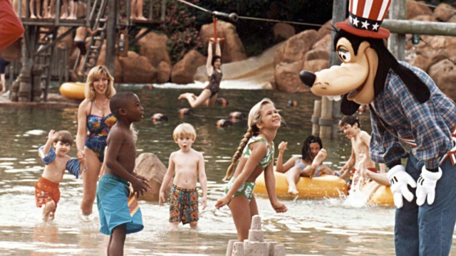 [Walt Disney World Resort] Disney's River Country (1976-2001) - Page 2 762162w314
