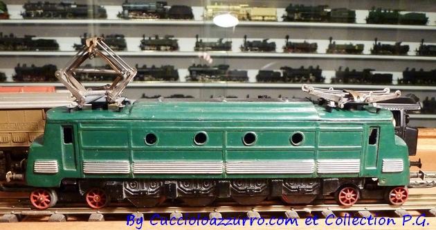 Les modèles bronze ; première période 763091AllardAuPullmann2D21reversionR