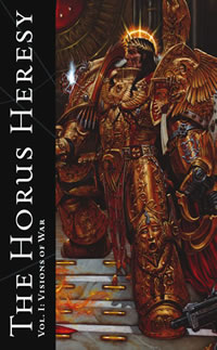 The Horus Heresy Collected Visions 763557Visionsofwar