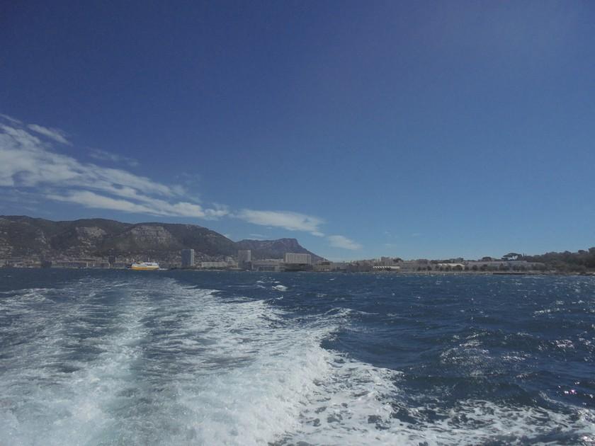 [Les Ports Militaires de Métropole] Visite de la rade de Toulon - Page 14 763875DSC03778