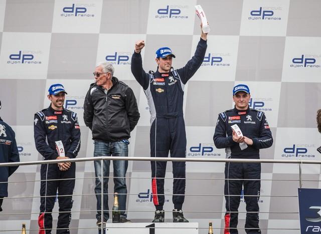 La Peugeot 308 Racing Cup Se Joue Des Conditions ! 76399159592e89f1ece